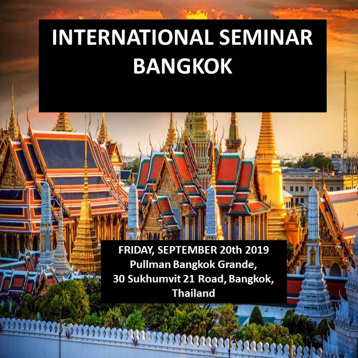 International Seminar Bangkok